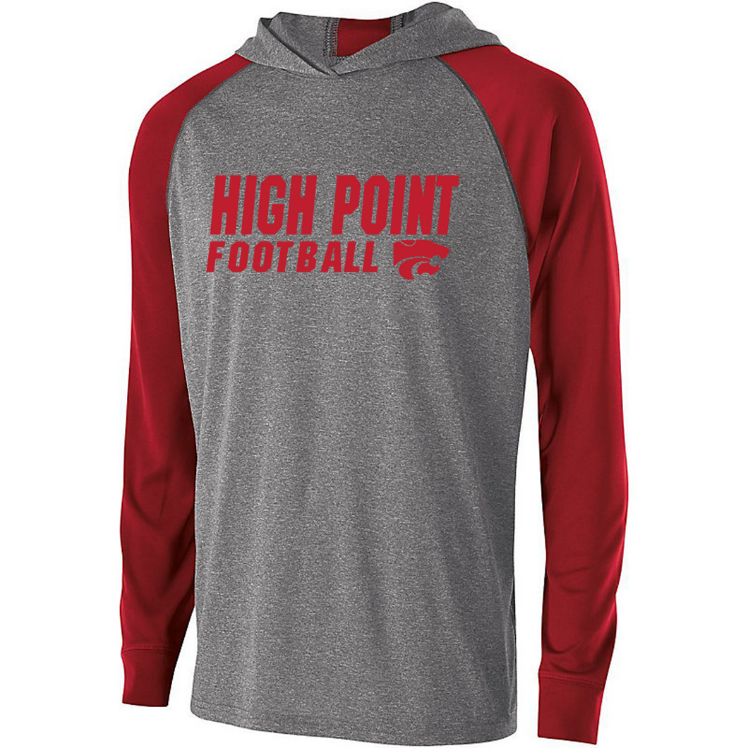 Echo Hoodie - Adult - HP Regional Football