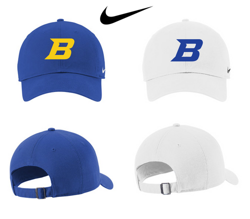 *Nike Heritage 86 Cap - Bluestem Football