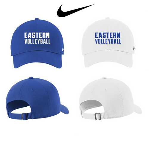 *Nike Heritage 86 Cap - Bristol Eastern Volleyball