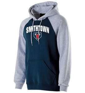 Banner Hoodie - Adult - Smithtown Youth Baseball