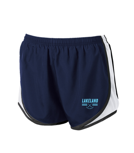 Ladies Cadence Short - LAKELAND FIELD HOCKEY