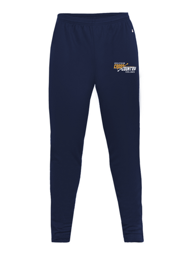 TRAINER TAPERED PANT - Midlothian XC