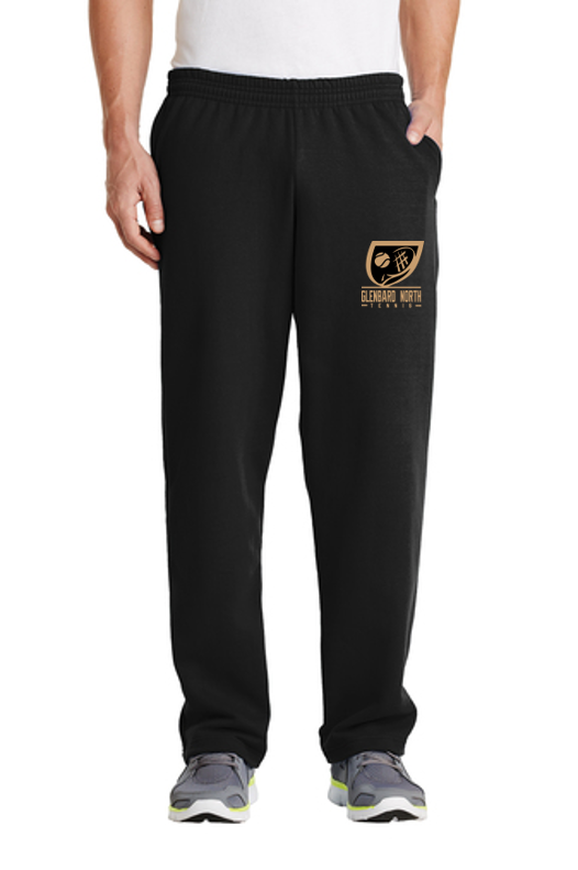 Sweatpants - Adult - Glenbard North Tennis