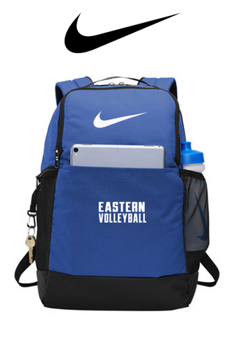 *Nike Brasilia Backpack - Bristol Eastern Volleyball