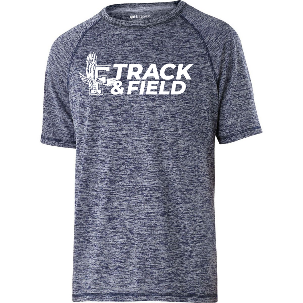 Electrify Performance Tee - Adult - Framingham Track