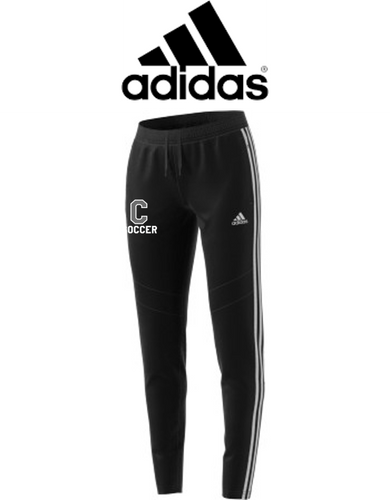 ADIDAS Soccer Pant - Ladies- Canton Soccer