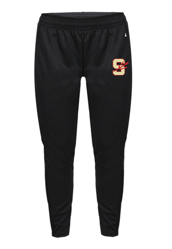 Trainer Tapered Pants - LADIES - Stratford Track & Field