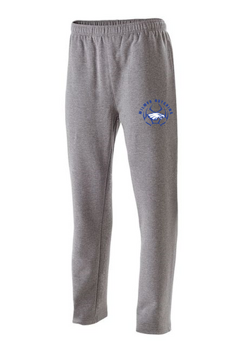 Sweatpants - Wilmer Hutchins Soccer