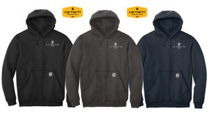 *Carhartt Midweight Hooded Sweatshirt - F.E. Miller and Son