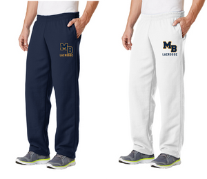 Sweatpants- Adult - Mt Bethel Lacrosse