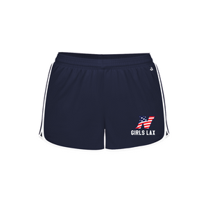 Ladies Velocity Short - Northern Girls Lacrosse