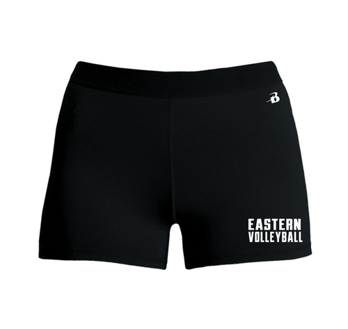 PRO-COMPRESSION WOMEN'S SHORT - Bristol Eastern Volleyball