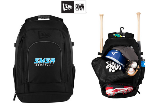 *New Era ® Shutout Backpack - SMSA BASEBALL