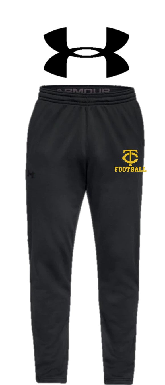 Adult ARMOUR FLEECE PANT - Trinity Football