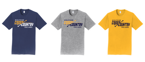 Fan Favorite Tee - Midlothian XC