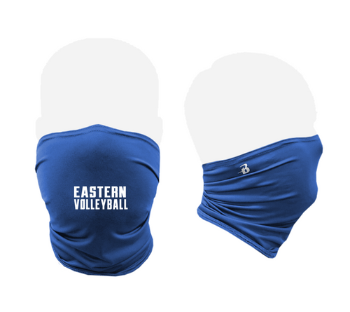 ACTIVITY MASK - Bristol Eastern Volleyball