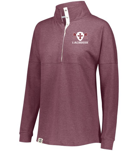 LADIES SOPHOMORE PULLOVER - Holy Cross Prep Boys Lax