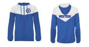 Women's SPRINT OUTER-CORE JACKET - WESTECH SOFTBALL