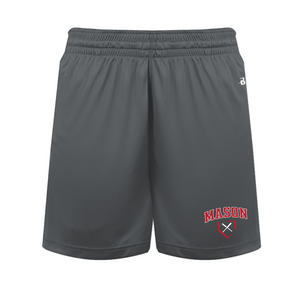 ULTIMATE SOFTLOCK WOMEN'S SHORT - George Mason Softball