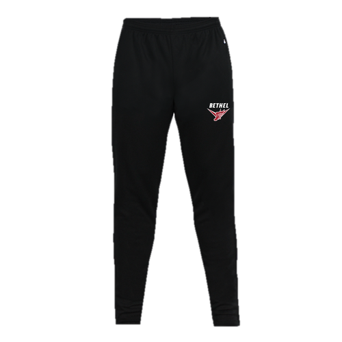 TRAINER TAPERED PANT - BETHEL XC