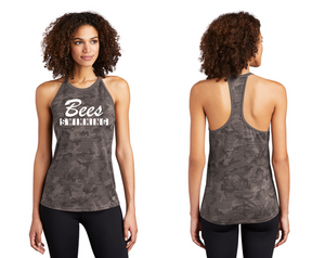 Ladies Pulse Phantom Tank - Baldwinsville Swim