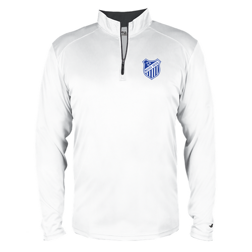 B-CORE 1/4 ZIP - Westech Boys Soccer