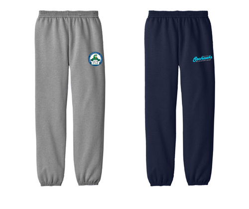Sweatpants - YOUTH - Citta Elementary