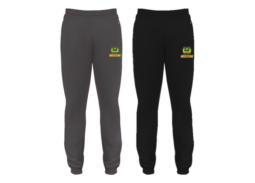 Jogger Pant - Great Mills Wrestling