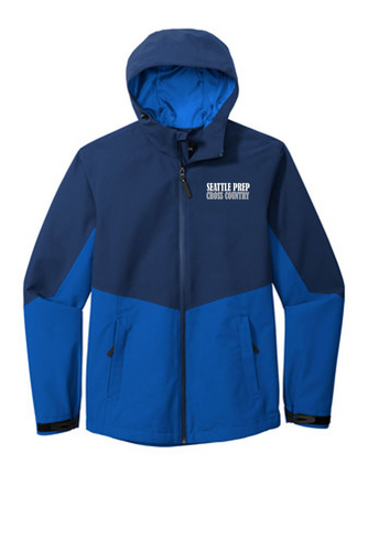 *Tech Rain Jacket - SEATTLE PREP XC