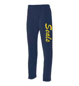Youth Core Fleece Sweatpant - Pinole Seals Swim
