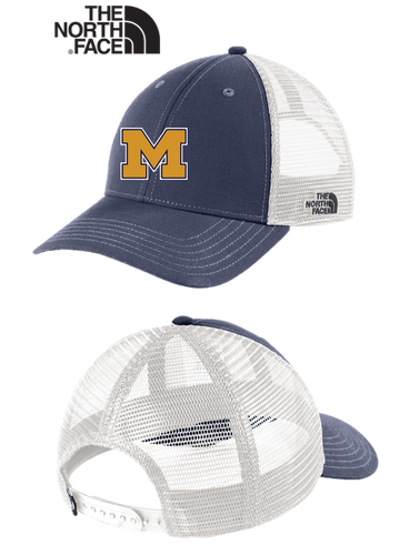 *The North Face® Ultimate Trucker Cap - Montoursville Warriors