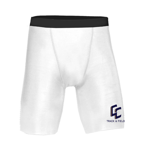 COMPRESSION SHORT - Central Catholic Track & Field