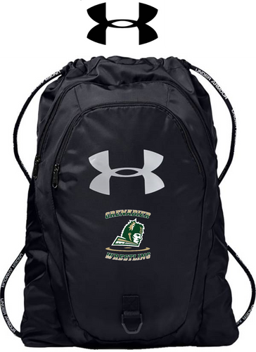 UA Undeniable 2.0 Sackpack - Elk Grove Wrestling