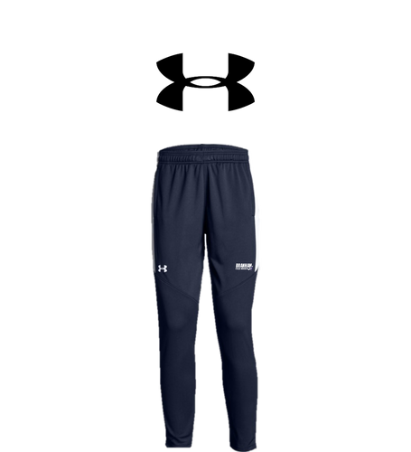UA Women's Rival Knit Pant - Branham Field Hockey