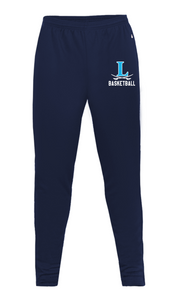 Trainer Pants - Adult - Lakeland Basketball