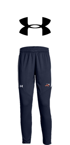 UA Women's Rival Knit Pant - Orange County Field Hockey