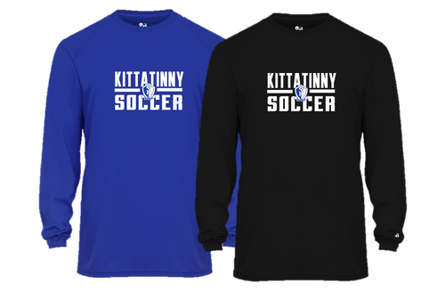 Performance Long Sleeve - Adult - Kittatinny Soccer