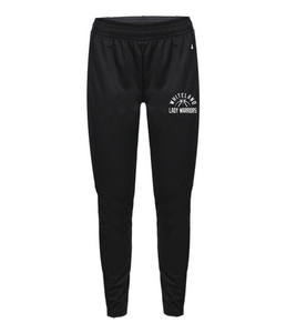 TRAINER WOMEN'S PANT - WHITELAND GIRLS BASKETBALL