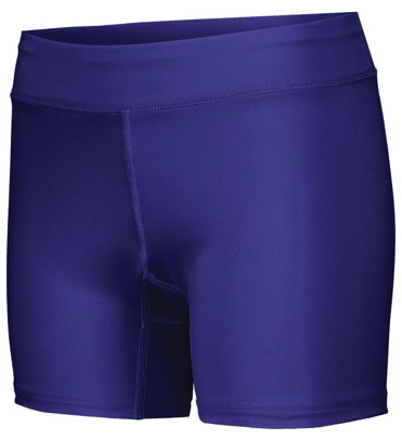 PR MAX COMPRESSION SHORTS - Ladies - Envision Track