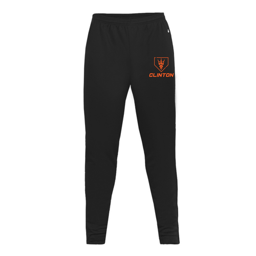 TRAINER PANT - Clinton Baseball