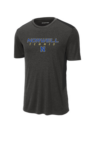 Men's Endeavor Tee - NORWELL TENNIS