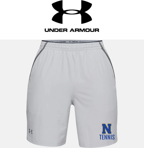 MEN's UA Qualifier WG Perf Shorts - NORWELL TENNIS