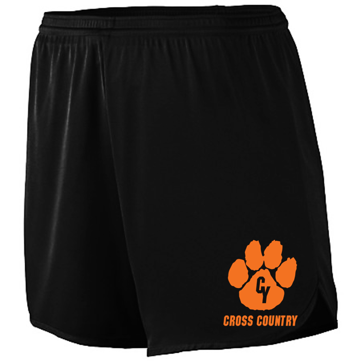 Adult ACCELERATE SHORTS - Central York XC