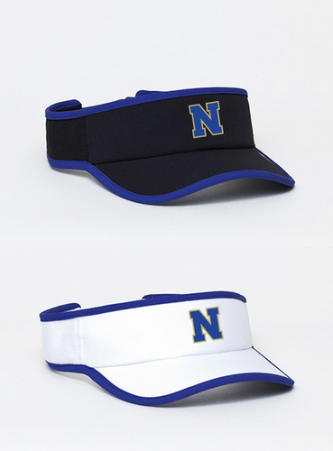 Performance VISOR Hook-and-Loop - NORWELL TENNIS