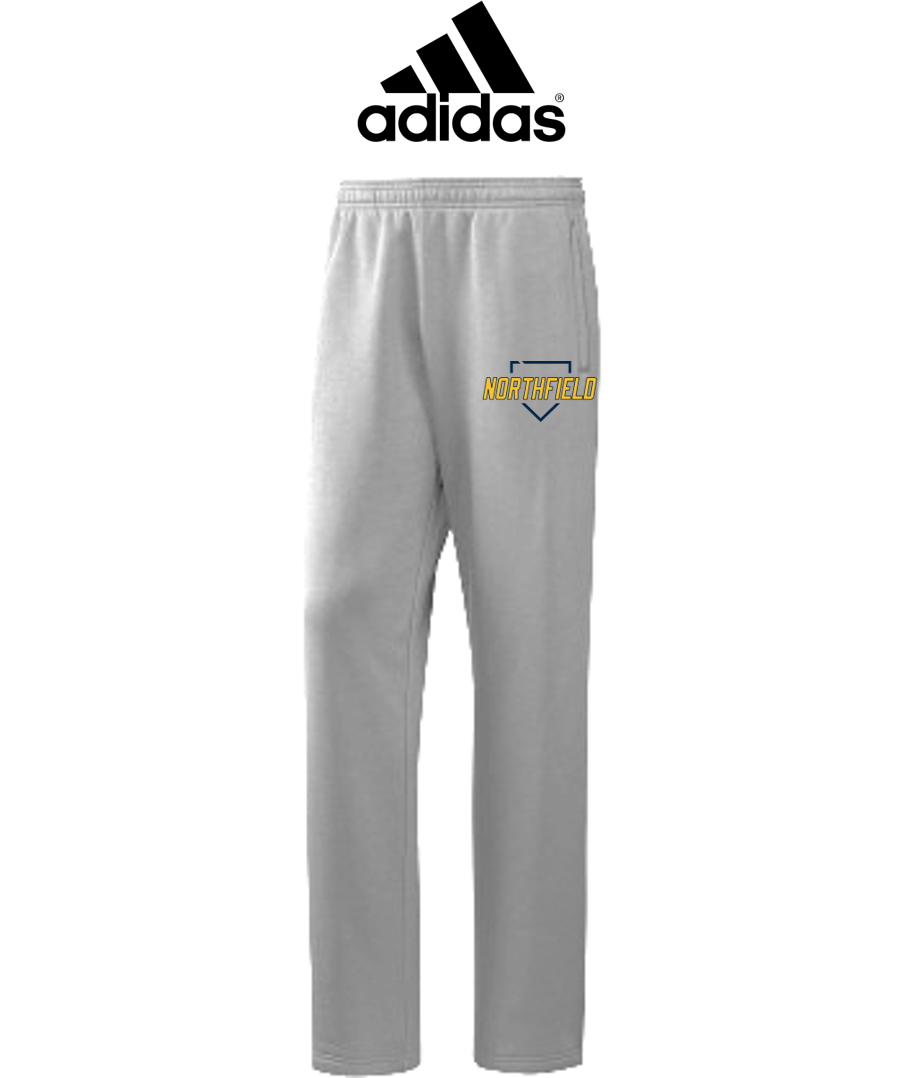 Adidas FLEECE PANT - Northfield Baseball