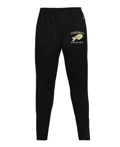 TRAINER TAPERED PANT - Giddings Soccer