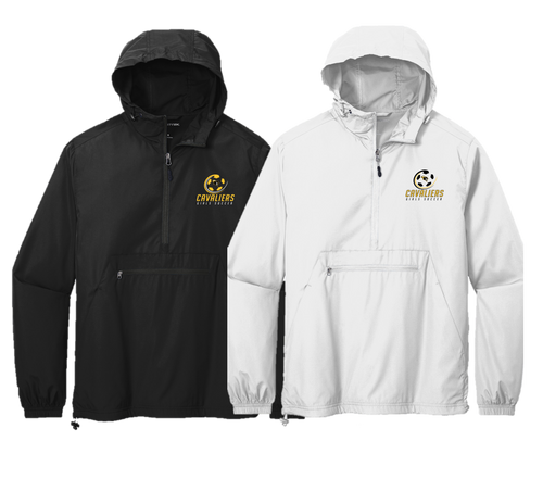 Packable Anorak -South Carroll Girls Soccer