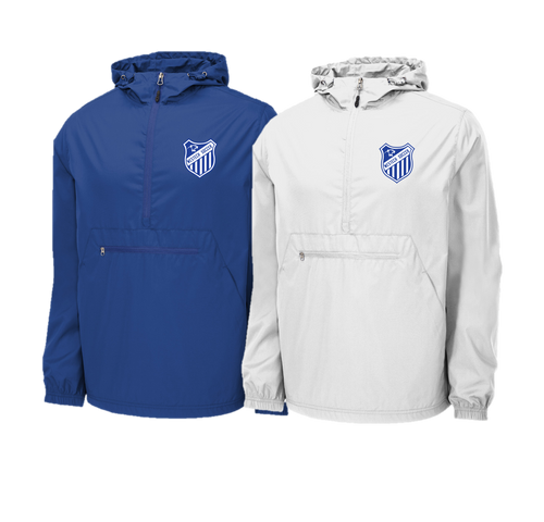 Packable Anorak - Westech Boys Soccer