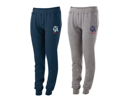 LADIES 60/40 FLEECE JOGGER - FSK 2022