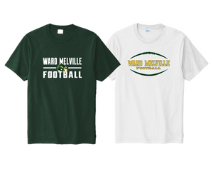 Fan Tee - Ward Melville Football